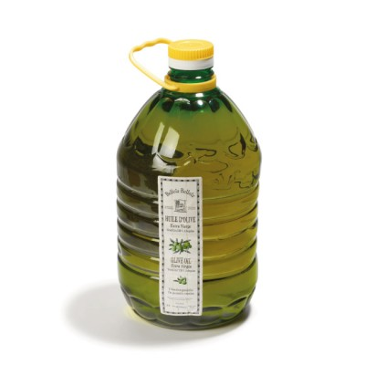 Huile d'olive Picual 5L