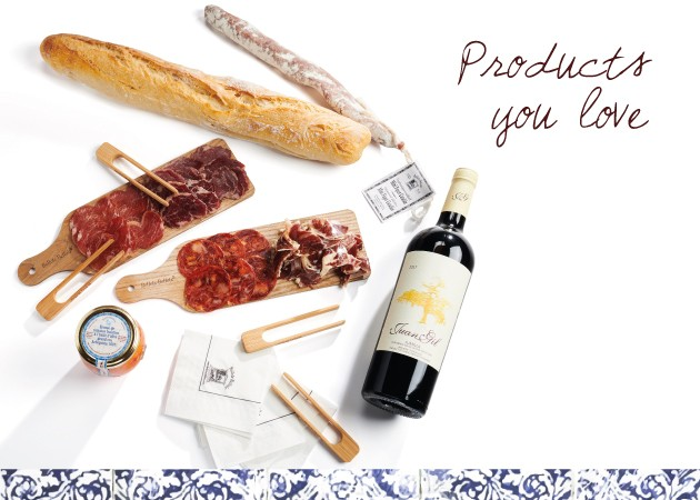 Products that you love